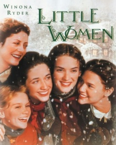 063-Little Women - Poster